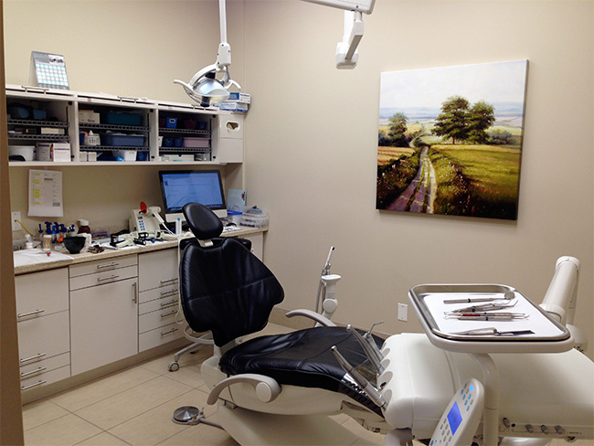 Dr. Jennie Ly Family and Cosmetic Dentistry Office